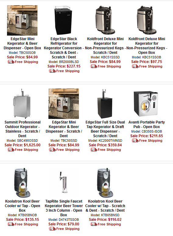 openboxdirect kegerators