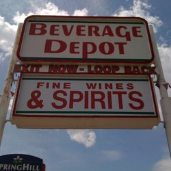 beverage depot
